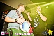 Νίκος Απέργης Live @ Stars Fun Concept Ακράτα 04-01-14 Part 1