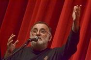 Πάτρα: Δάκρυσε ο Θάνος Μικρούτσικος μπροστά σε ένα κοινό που δεν σταμάτησε να τον χειροκροτά!