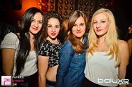 Πάρτυ Εγκαινίων @ Baluxe Night Club 11-01-14 Part 1