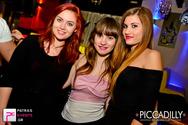 Dirty Dancing Saturdays @ Piccadilly Club 11-01-14 Part 2