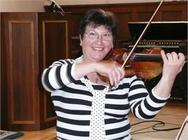 Σεμινάριο βιολιού με την Natalija Morozova στο Δημοτικό Ωδείο Πατρών