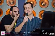 Κοπή Πίτας ΔΑΠ-ΝΔΦΚ Αιγίου @ Baluxe Night Club 16-01-14 Part 1