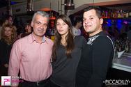 Στο Piccadilly το Σαββατόβραδο συναντήσαμε όλο τον καλό τον κόσμο!