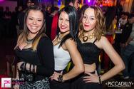 Saturday Night @ Piccadilly Club 18-01-14 Part 1