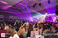 Δέσποινα Βανδή Live @ Ακρωτήρι Club Restaurant 18-01-14 Part 2