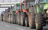 Ξεκινούν μπλόκα από σήμερα οι αγρότες στους δρόμους