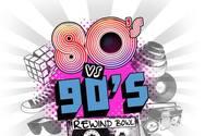80's Vs 90's Super hits party @ Zizu Bikers Le Patron