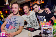 Party 1oυ & 2oυ Λυκείου Αιγίου @ Piccadilly Club 01-02-14 Part 1