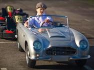 Aston Martin για... παιδιά! (pics+video)