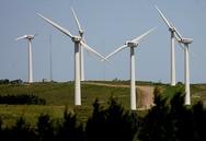 Παγκόσμια αύξηση της αιολικής ενέργειας