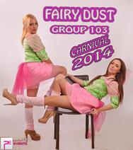 Group 103: FAIRY DUST ''Νεράιδες & Ξωτικά''