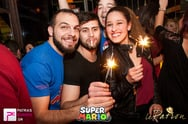 Super Mario Party @ Le Patron 15-02-14 Part 1