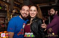 Super Mario Party @ Le Patron 15-02-14 Part 1