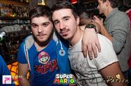 Super Mario Party @ Le Patron 15-02-14 Part 2