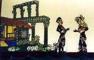 Πάτρα: Οι Patrinistas πάνε... καραγκιόζη