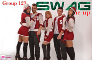 Group 123: Swag me up
