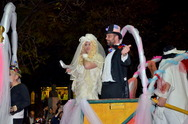 Πάτρα: Όλα όσα έγιναν την Τσικνοπέμπτη - Στη τελική ευθεία το Πατρινό Καρναβάλι (pics)
