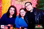 Tsiknomods Party @ Studio 46 20-02-14 Part 1