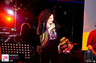 80's Back to Carnival Guest Σοφία Αρβανίτη @ Europa 22-02-14 Part 1