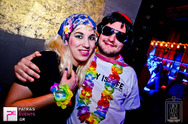 80's Back to Carnival Guest Σοφία Αρβανίτη @ Europa 22-02-14 Part 2