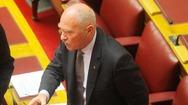 Νέο παραλήρημα του αχαιού βουλευτή Μιχάλη Αρβανίτη στη Βουλή (video)