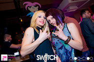 Switch on & Snik @ Cibo Cibo 23-02-14 Part 1/2