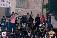 Πάτρα: Ο μοναδικός Θανάσης Παπακωνσταντίνου ταξίδεψε το κοινό στην Πολιτεία!
