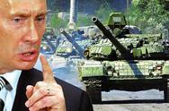 Ουκρανία: Εκτός ελέγχου η κατάσταση - Ξεκινά πόλεμο ο Πούτιν (pics+vids)