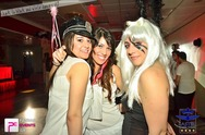 Back2Black and White Carnival Party @ Astir Patras Hotel 27-02-14 Part 2/2