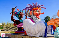 Πάτρα: Στ 'άρματα' η πόλη! Έτοιμα όλα για τη μεγάλη Καρναβαλική παρέλαση