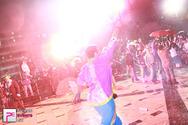 Δείτε: Όλη η νυχτερινή παρέλαση του Πατρινού Καρναβαλιού 2014 όπως την έδειξε ο Alpha! (video)