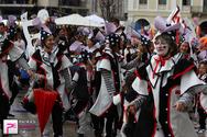 Πάτρα: Καρναβάλι ονειρεμένο μέσα από δεκάδες πληρώματα και σήμερα (Δείτε φωτογραφίες)