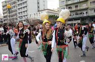 Πατρινό Καρναβάλι για πάντα - Κέφι, φαντασία και χορός από τα καρναβαλικά πληρώματα! (pics)