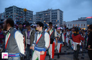 Πατρινό καρναβάλι, το καρναβάλι της Ελλάδας – Ολοκληρώθηκε η μεγάλη παρέλαση της Κυριακής (pics)