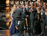 Oscar 2014: Καλύτερη ταινία '12 Χρόνια Σκλάβος' - Μακόναχι και Μπλάνσετ καλύτεροι ηθοποιοί (pics)
