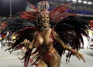 Οι... καυτές πρωταγωνίστριες από το καρναβάλι του Ρίο ντε Τζανέιρο (pics)