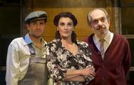 Αίγιο: 'Ο Εβραίος' από τον θεατρικό οργανισμό Altera Pars