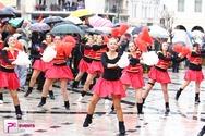 Πατρινό Καρναβάλι 2014 - Πληρώματα Κυριακή 02-03-14 Part 2/10