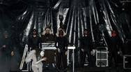 Pandemonium team - Eντυπωσιακό το show στην 'Τελετή Λήξης'!