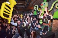Απονομή των βραβείων του Πατρινού Καρναβαλιού 2014! (Δείτε φωτογραφίες)