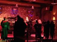 Πάτρα: Ο απόηχος του χορού των Μπουρμπουλιών 2014 από την ομάδα Area 51 (pic)