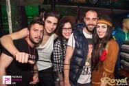 ΟΛΑ gia ΟΛΑ σαδομαζό Party @ Royal Club - Αίγιο 01-03-14 Part 1/2