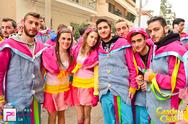 Κυριακή  Παρέλαση - Group 170 Candy Crush 02-03-14 Part 1/3
