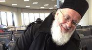 Θεμιστοκλής Αδαμόπουλος: Από άθεος και ροκάς, Ορθόδοξος Ιεραπόστολος στην Αφρική (pics+video)