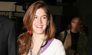Μαργαρίτα Παπανδρέου: «Είμαι από το Καλέντζι Αχαΐας»!