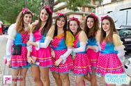 Group 180 : Ξέρεις από Vespa? - Κυριακάτικη Παρέλαση 02-03-14 Part 1/4
