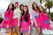 Group 180 : Ξέρεις από Vespa? - Κυριακάτικη Παρέλαση 02-03-14 Part 2/4