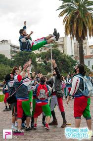 Group 180 : Ξέρεις από Vespa? - Κυριακάτικη Παρέλαση 02-03-14 Part 4/4