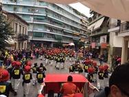 'Πανκ' καταγράφει το Πατρινό καρναβάλι από...'μέσα'! (pics+video)