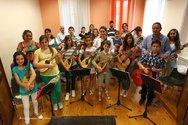 Συναυλία με την Ορχήστρα Νυκτών Εγχόρδων Νέων @ Αγγλικανική εκκλησία Αγ. Ανδρέα